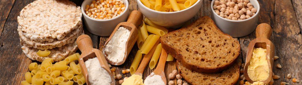 intolerancia al gluten no celiaca