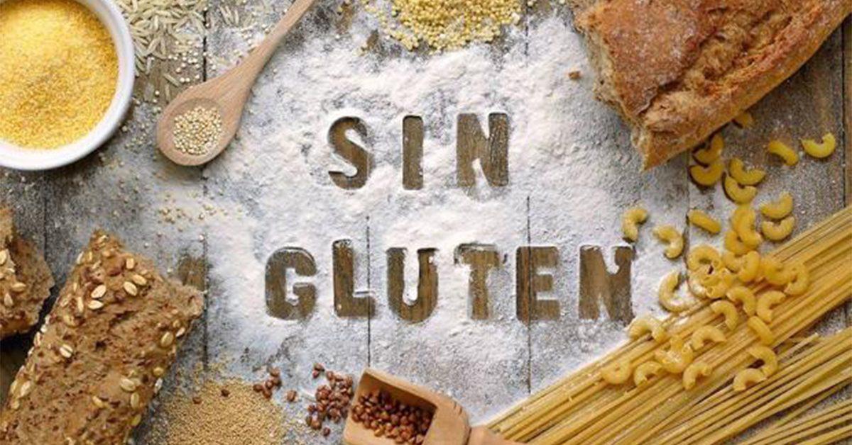 que es intolerancia al gluten